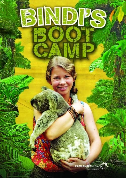 Bindi's Bootcamp online