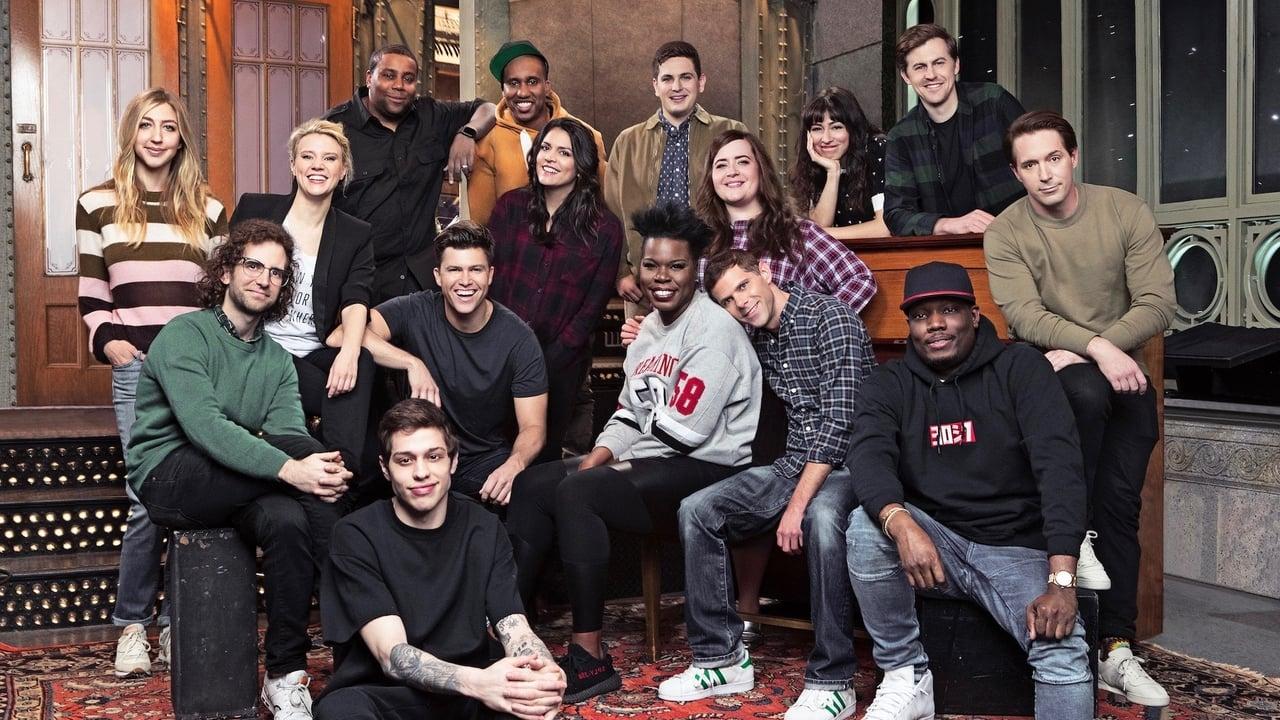 Saturday Night Live - Nejlepší zábavný pořad