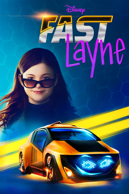 Disney Fast Layne online