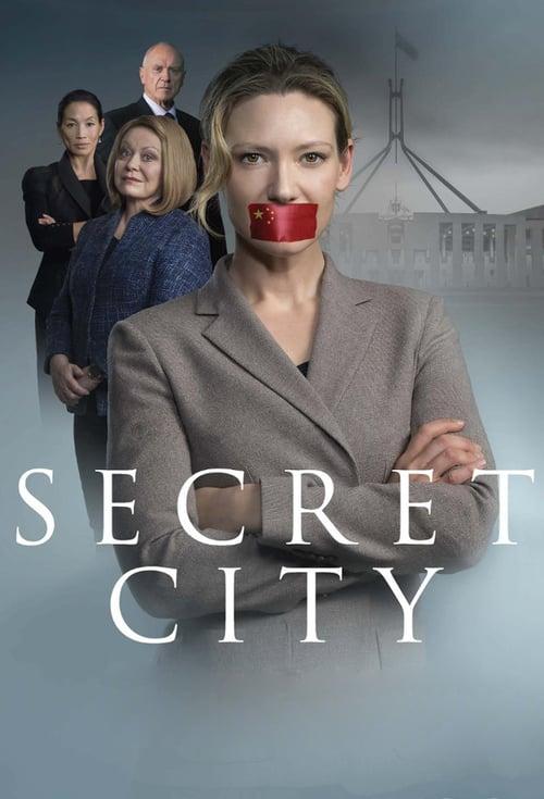 Tajné město online