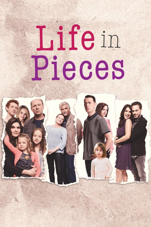Life in Pieces online