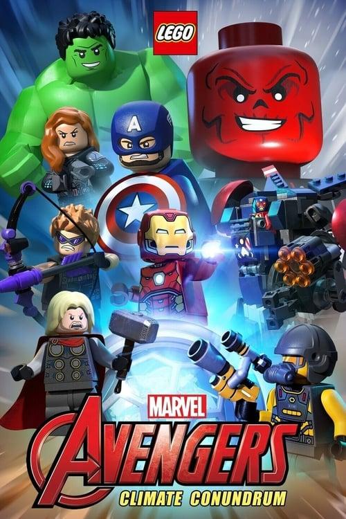 LEGO Marvel Avengers: Climate Conundrum online