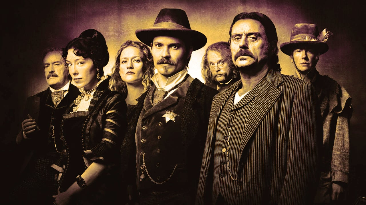 Deadwood po letech zakončí na HBO osudy svých postav filmem