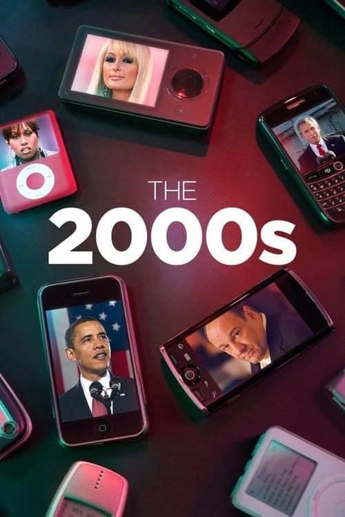 Amerika po roce 2000 online