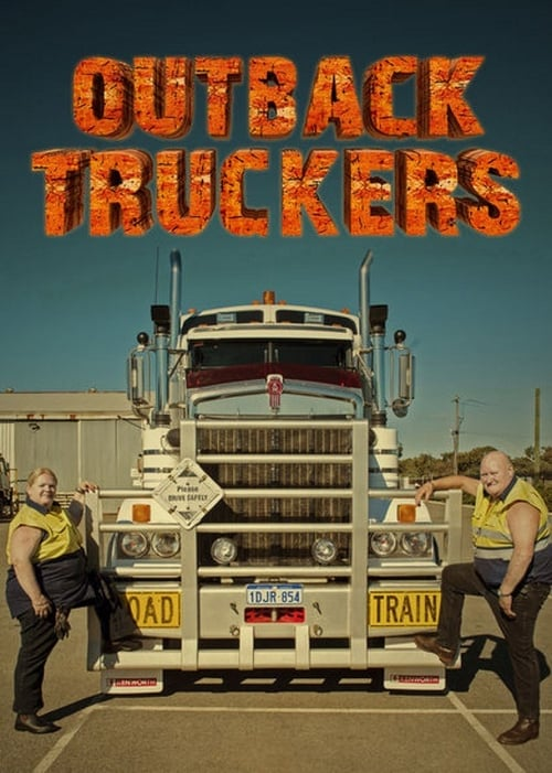 Outback Truckers online