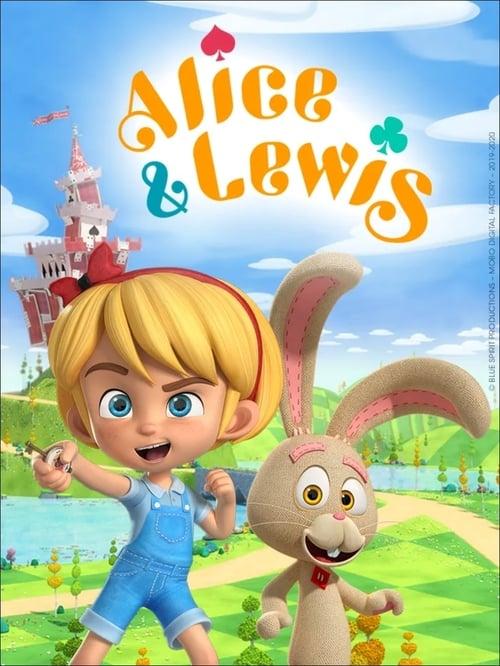 Alenka a Lewis online