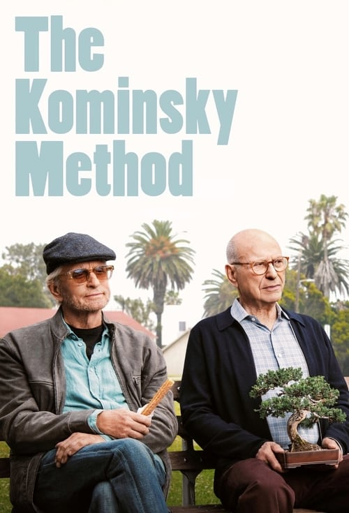 The Kominsky Method online