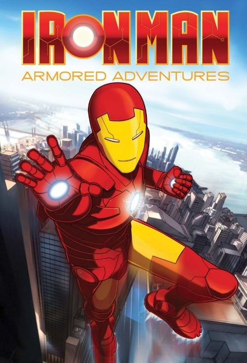 Iron Man: Armored Adventures online