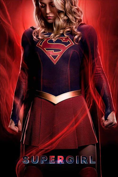 Supergirl online
