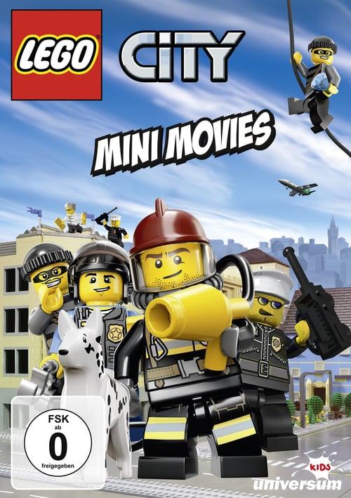 LEGO City online