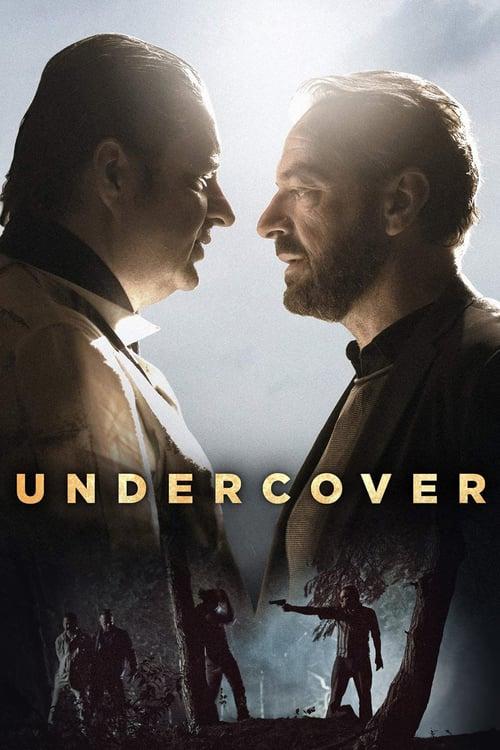 Undercover online