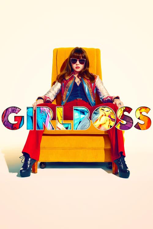 Girlboss online
