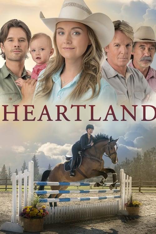 Ranč Heartland online