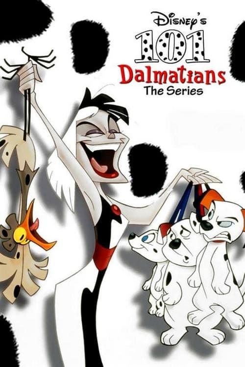 101 Dalmatians online