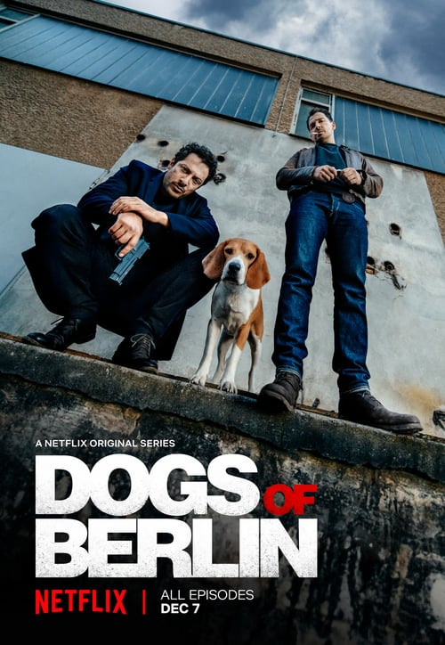 Dogs of Berlin online