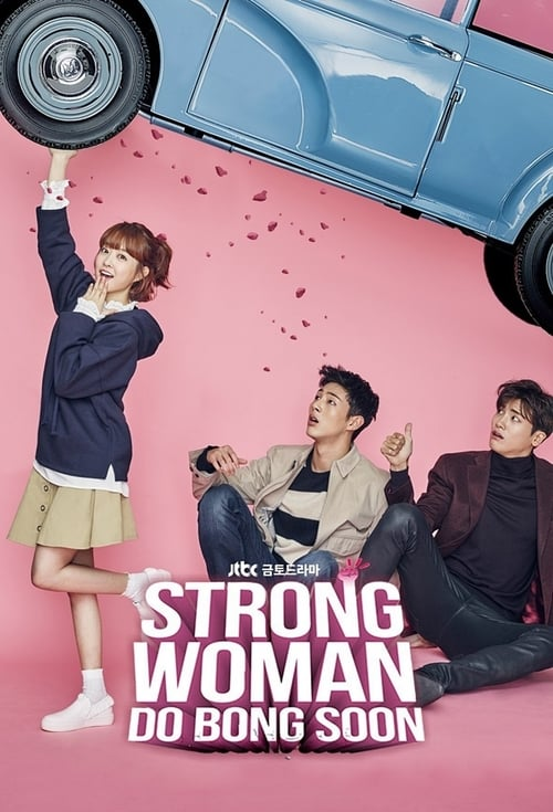 Strong Girl Bong-soon online
