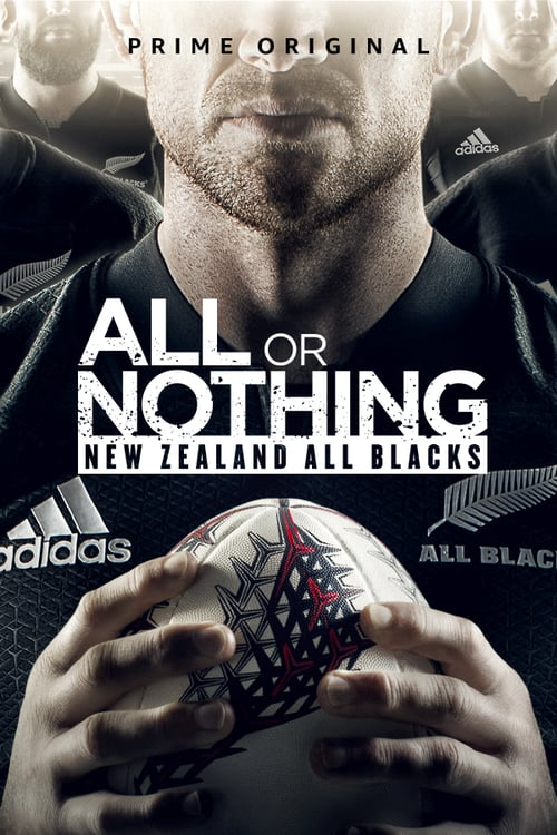 All Or Nothing: New Zealand All Blacks online