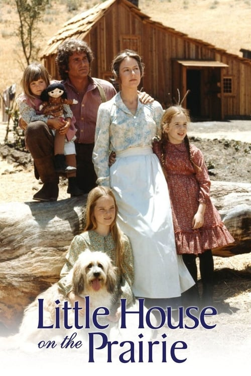 Little House on the Prairie online