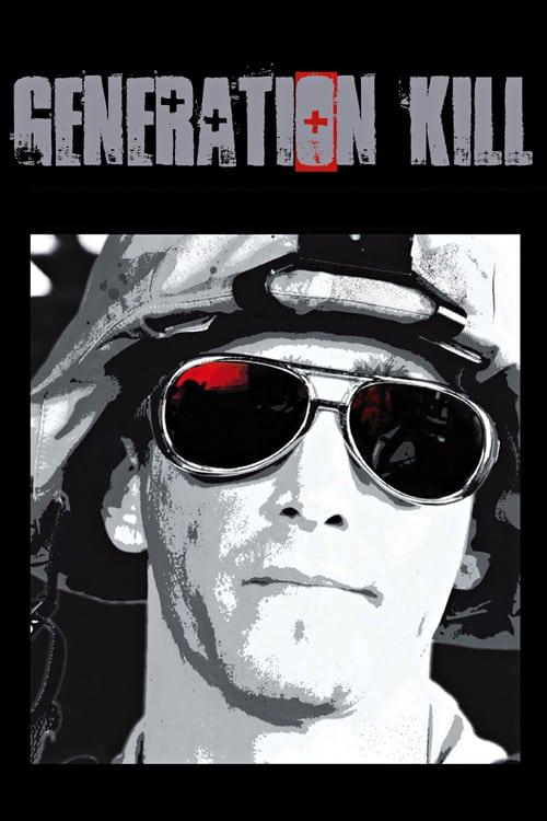Generation Kill online