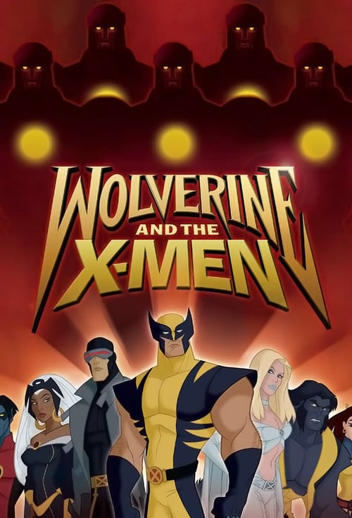 Wolverine and the X-Men online