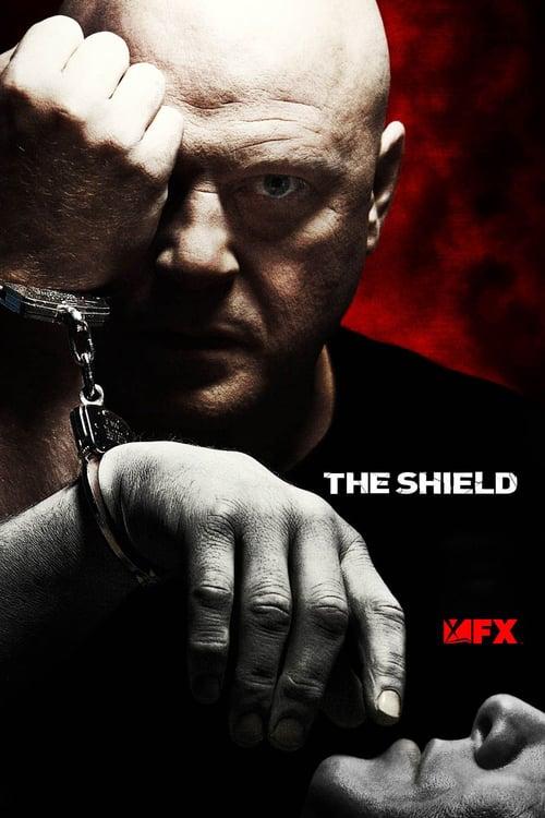 The Shield - policejní odznak online