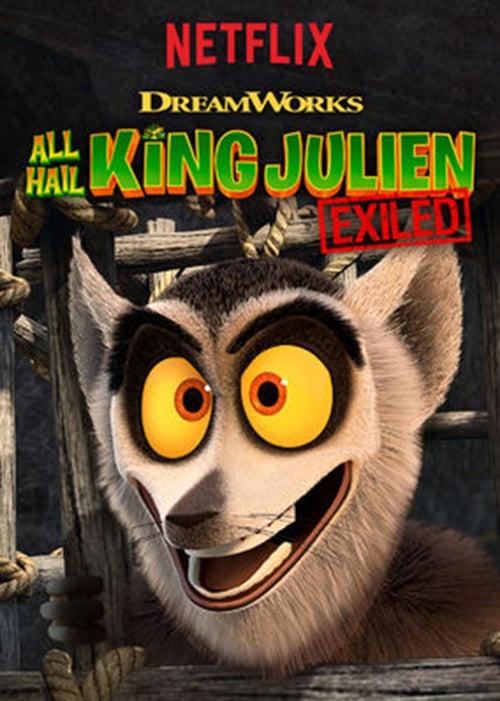 All Hail King Julien: Exiled online