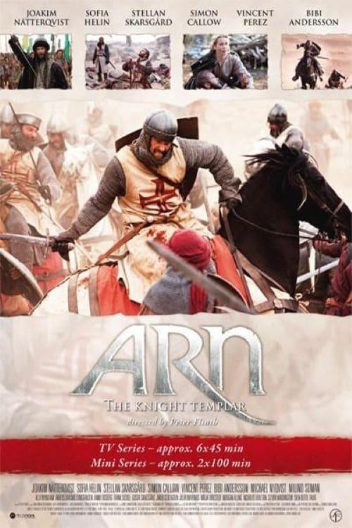 Arn: The Knight Templar online