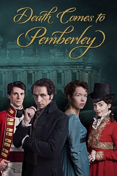 Smrt přichází do Pemberley online
