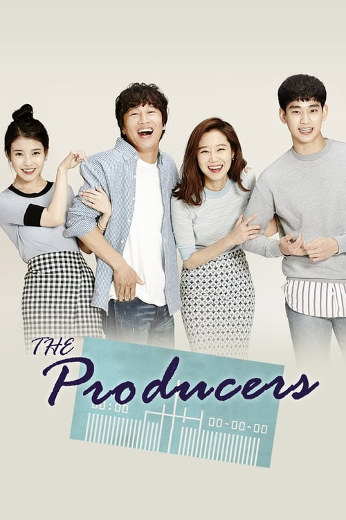 The Producers online