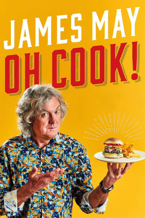 James May: Oh Cook online