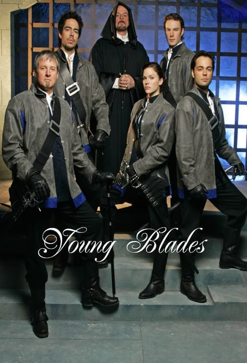 Young Blades online