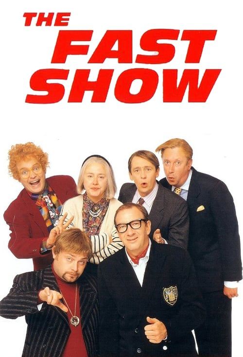 The Fast Show online