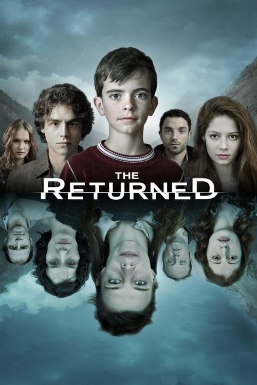 The Returned online