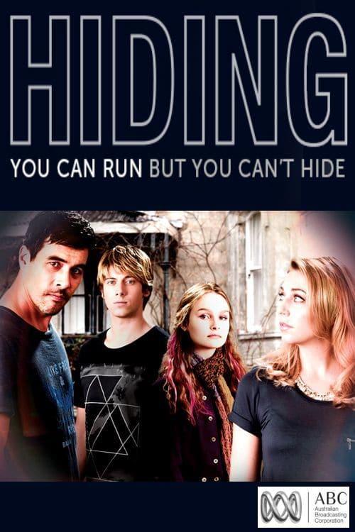 Hiding online