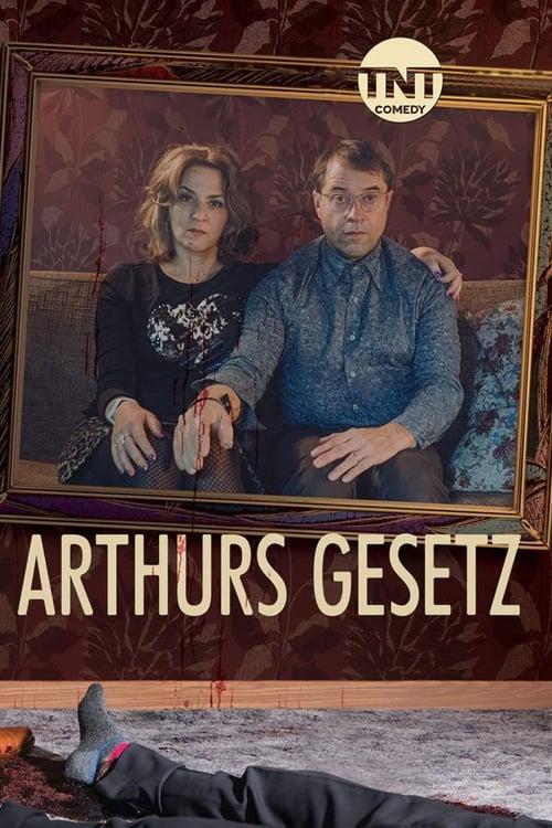 Arthurův zákon online