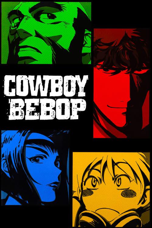 Cowboy Bebop online
