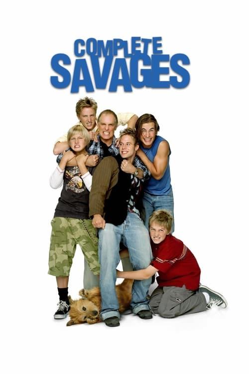 Complete Savages online