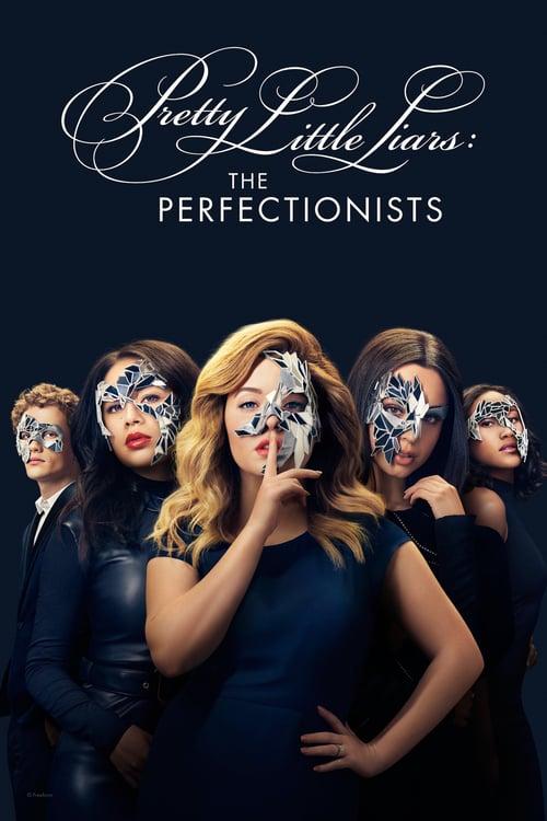 Prolhané krásky: Perfekcionistky online
