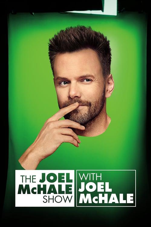 The Joel McHale Show with Joel McHale online