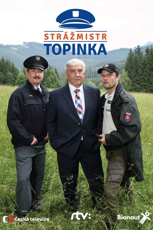 Strážmistr Topinka online