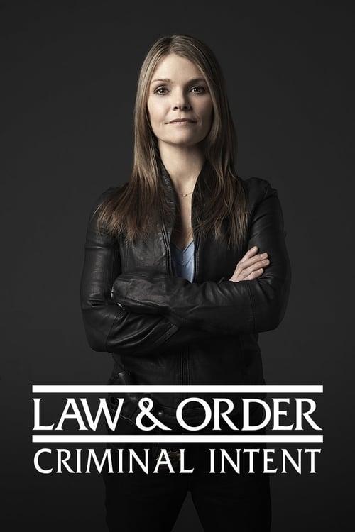 Law & Order: Criminal Intent online