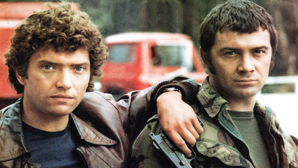 The Professionals online