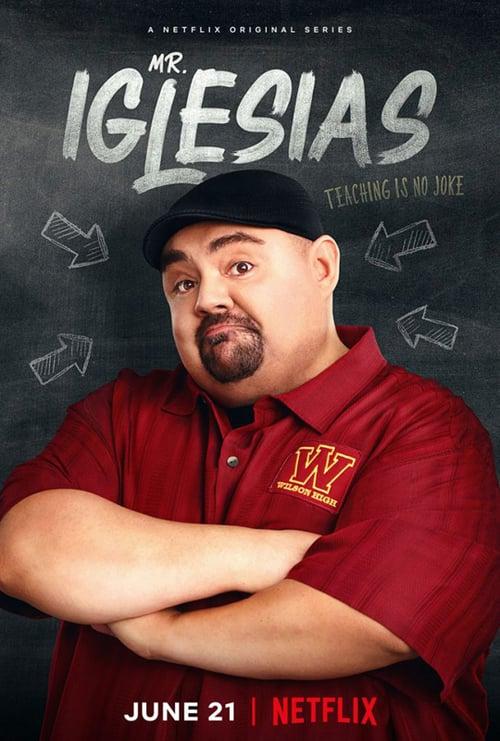 Mr. Iglesias online