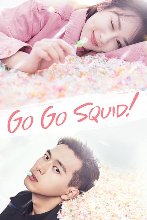 Go Go Squid! online