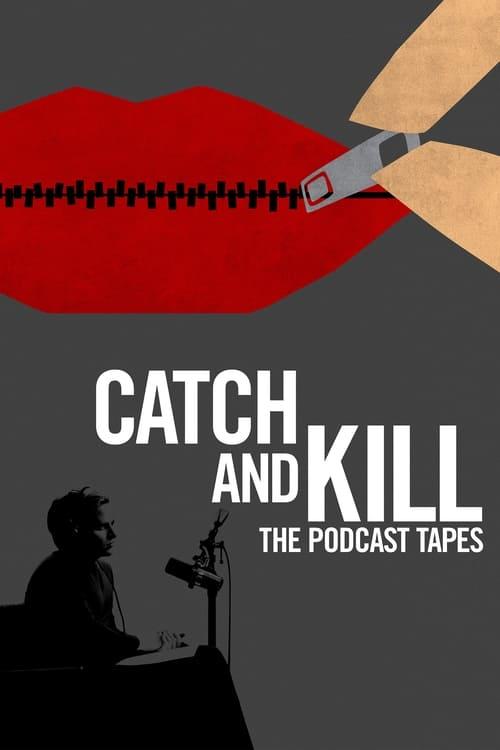 Chytit a zabít: Nahrávky z podcastu online