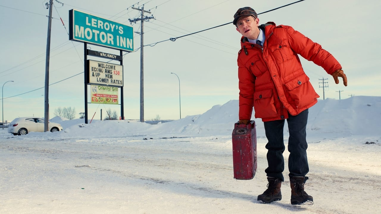 Fargo, 4. řada (1. dubna, HBO GO)