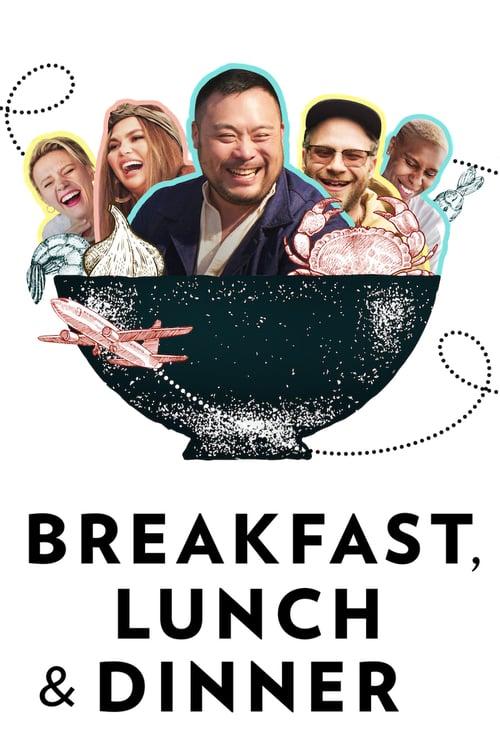 Snídaně, oběd a večeře online