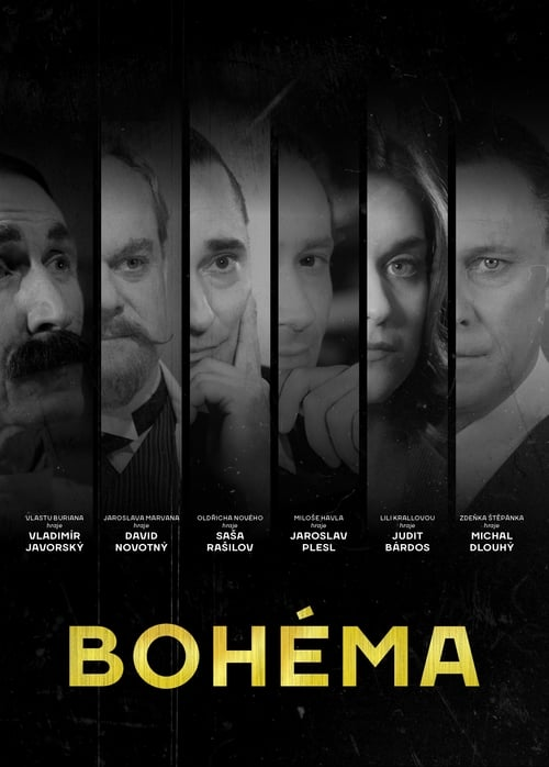 Bohéma online