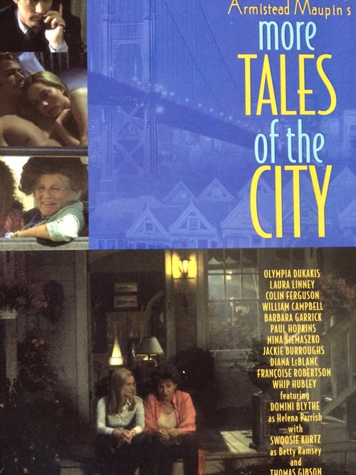 More Tales of the City online