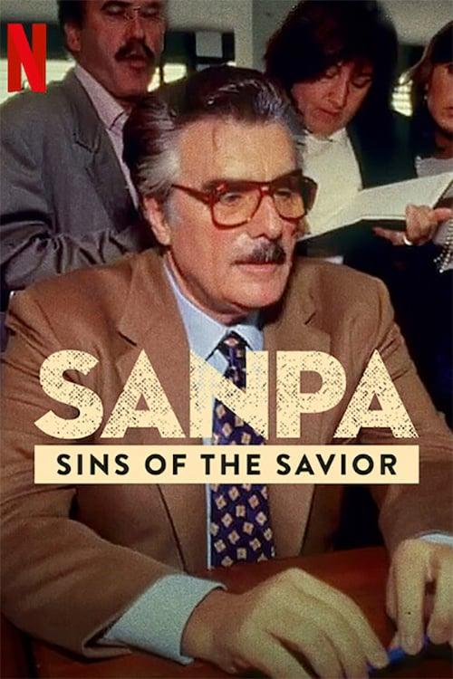 SanPa: Hříchy spasitele online